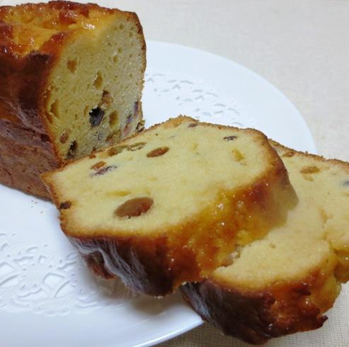 パウンドケーキ B