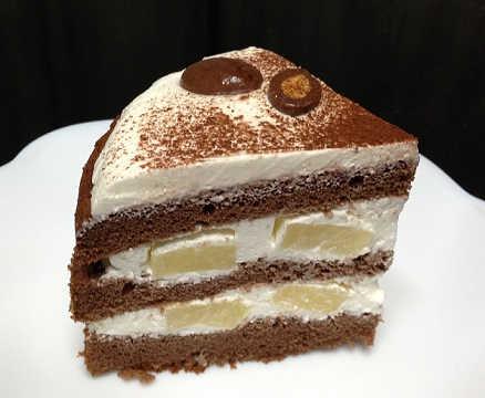 チョコケーキⅡ