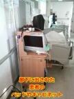 病院の廊下01