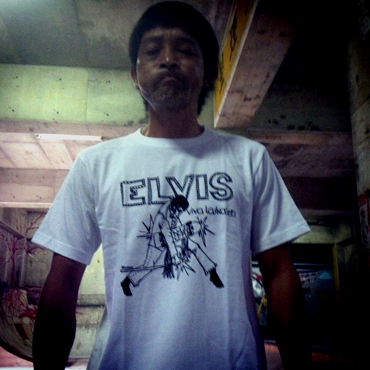 隊長EVS