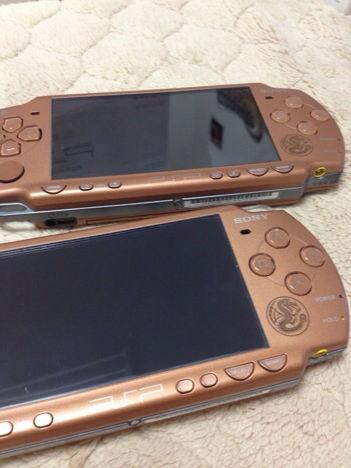 double PSP