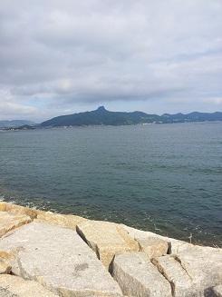 香川・海の写真