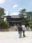 奈良旅行1