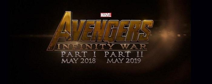 avengers3 - part1-part2