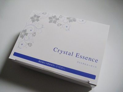 Crystal Essence
