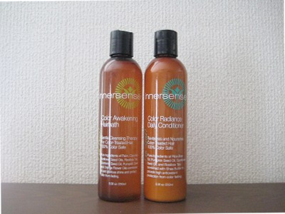 Innersense Organic Beauty Shampoo