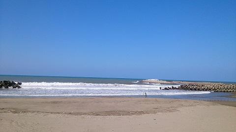 白山の海s