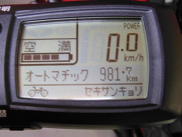 cycle meter