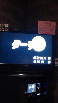 20130629カラオケ_ダーリン