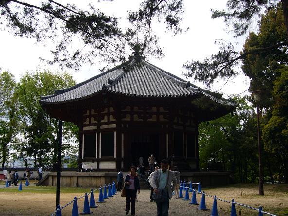 当麻寺_北円堂