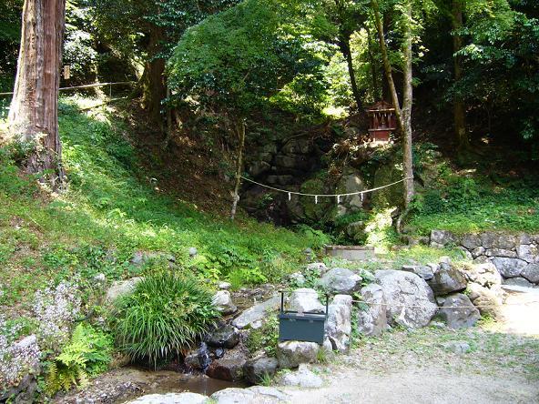 談山神社。ぱわーすぽっと