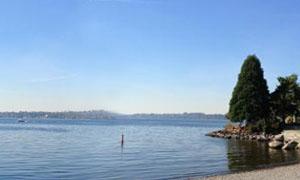 ワシントン湖