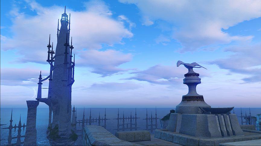 海辺の灯台かな