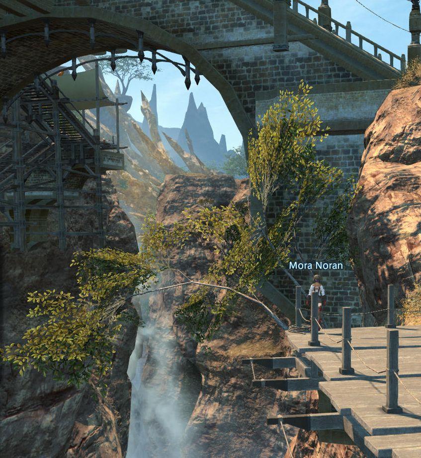 ハイブリッジ観光2