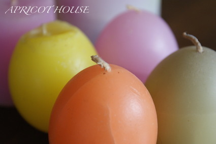 141013卵キャンドル