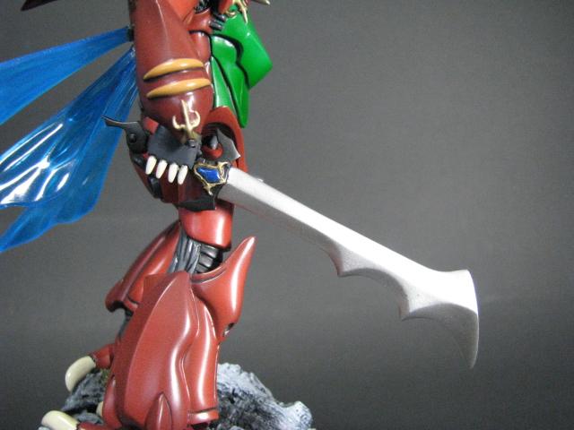 レプラカーン72(剣)
