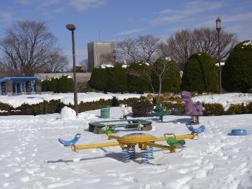 20140209積雪 (21)圧縮