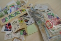 使用済み切手2