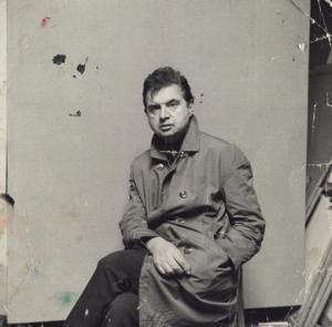 フランシス・ベーコンの写真