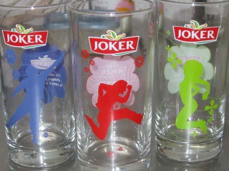 ジョーカーグラス