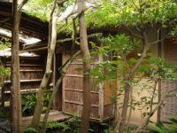 瓢亭の庭 1