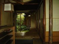 瓢亭の庭 2