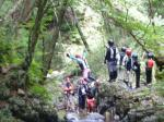 渓流体験1