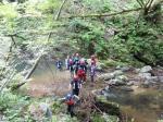渓流体験2