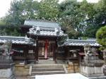近津尾神社