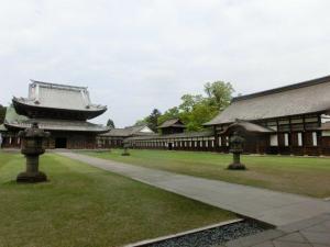 瑞龍寺法堂