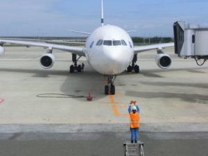 関空Finnair