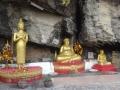 お馴染みの仏像たち