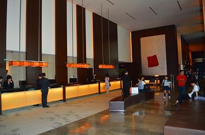 コンラッドホテル 005
