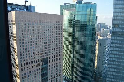 コンラッドホテル 006