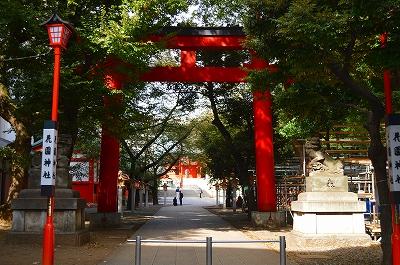 花園神社 002