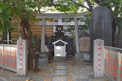 花園神社 017