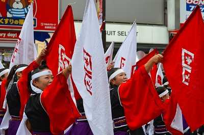 ふくろ祭り 054