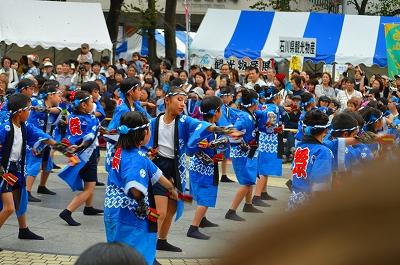 ふくろ祭り 066