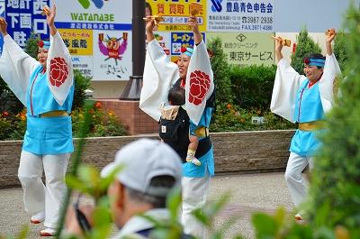 ふくろ祭り 076
