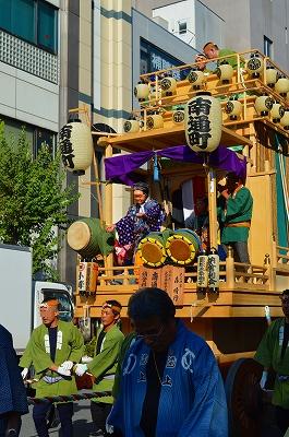 川越祭り 004