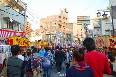 川越祭り 012