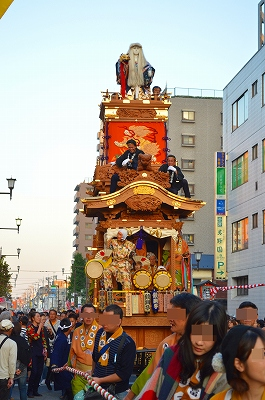 川越祭り 017