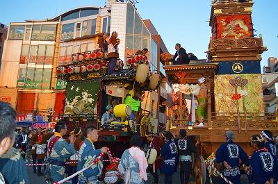 川越祭り 025