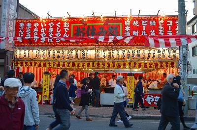 川越祭り 035