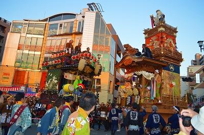 川越祭り 023