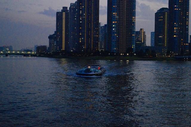 隅田川の夜景 021