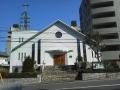 F1000849志木聖母教会