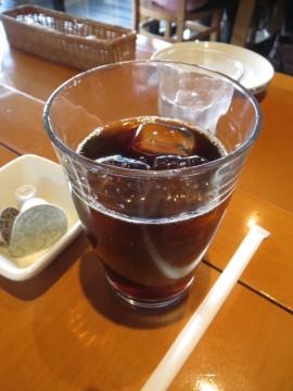 アイスコーヒー 400円