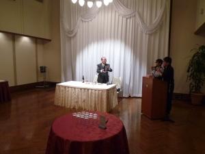 松野さん20周年記念パーティー 2