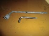 メルセデスベンツ 工具 製作 1